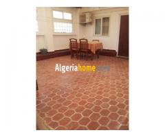 VENTE Appartement F6 Alger