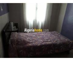 Vente appartement F4 à Bab el oued Alger