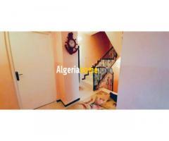 Vente DUPLEX F7 Alger Bouzareah