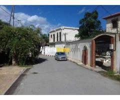 Vente Villa Alger Bordj El Bahri