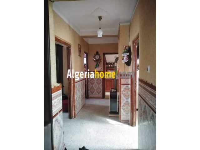 Vente Appartement Alger Bab ezzouar