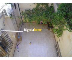 Maison a vendre a Sidi bel abbes