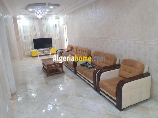 Location Appartement F5 Mostaganem