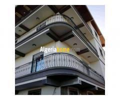 Vente Appartement f3 f4 Duplex Alger