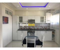 Location Appartement Jijel