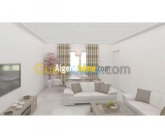 Vente Appartement Alger Draria