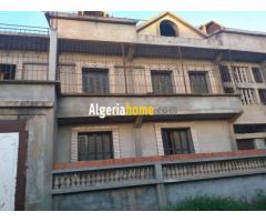 Maison a vendre a Oum el Bouaghi