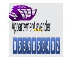 Appartement f4 a vendre a Oran