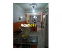 Location Appartement F2 Mostaganem