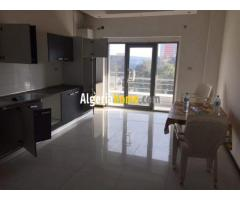 Location Appartement F4 Alger Bouzareah