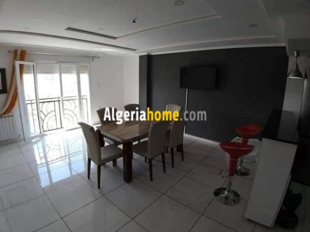 Vente Appartement f3 f4 Alger Said hamdine
