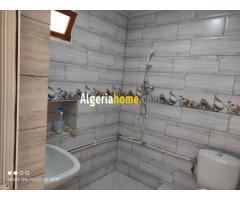 Location Appartement F3 Alger Douera