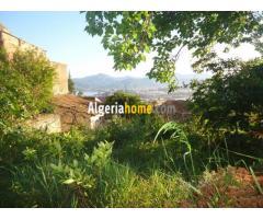 Vente Terrain à Houma Karamane Bejaia