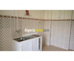 Location Appartement F4 Tlemcen