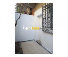 Location Appartement F2 Alger Baraki