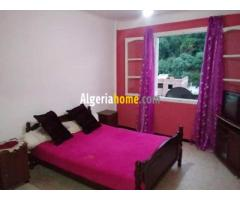 Location appartement Bejaia bacarro