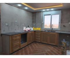 Vente Appartement F3 Alger Bordj El Kiffan