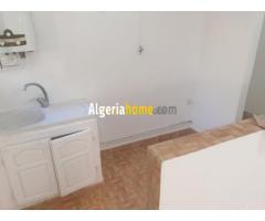 Location Studio Alger Hussein dey