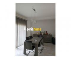 Vente Appartement Duplex f6 Alger