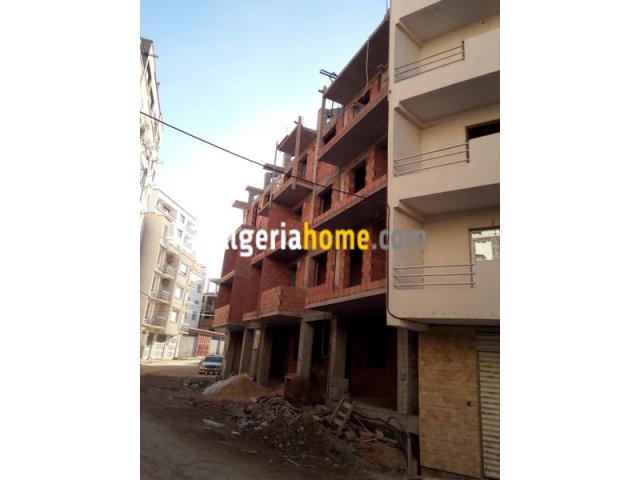 Vente Appartement F3 F4 Tizi Ouzou