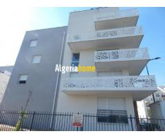 Vente Appartement F4 Said hamdine