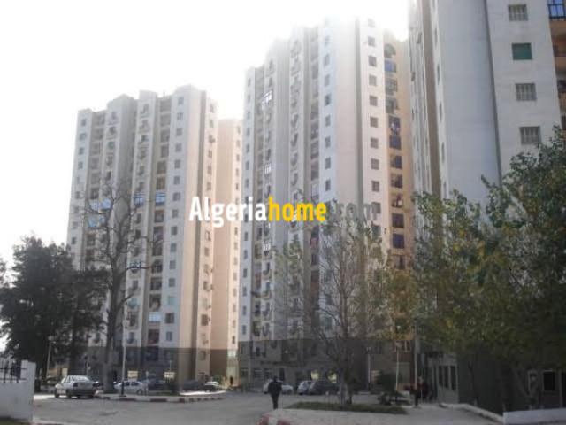 Vente appartement F4 a ANNABA