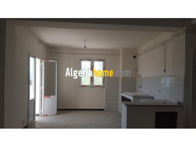 Vente deux Appartement F3 F4 Tizi Ouzou