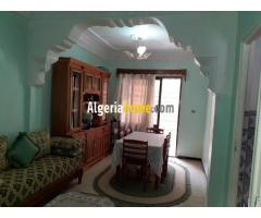Vente Duplex F4 Sidi bel abbes