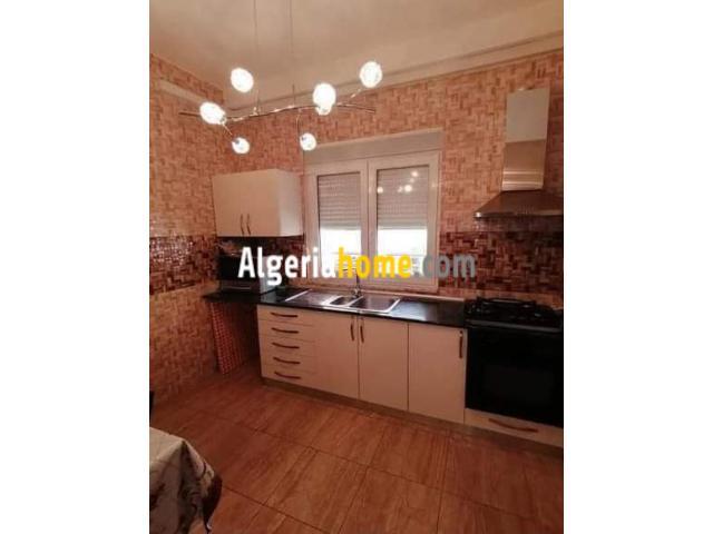 Vente Appartement Setif