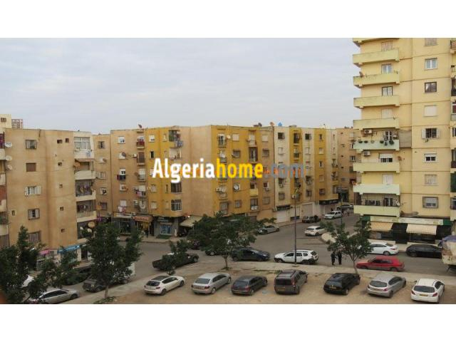 Location Appartement F2 Oran