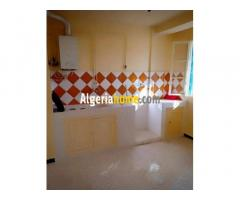 Location Appartement F4 Constantine