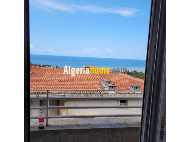Location Appartement F2 Bejaia village Saket