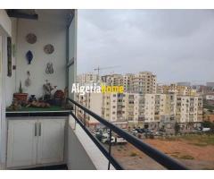 Vente Appartement T3 Oran