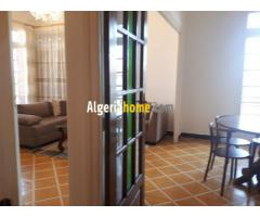 Location Appartement F3 Alger Hydra