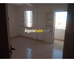 Location Appartement F4 Sidi bel abbes