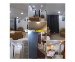 Location vacances Appartement a Tizi ouzou Tigzirt