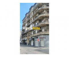 Vente Appartement F4 Annaba Centre ville