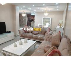 Vente Appartement F3 Alger Haut standing