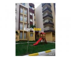 Vente Appartement F4 Alger Reghaïa
