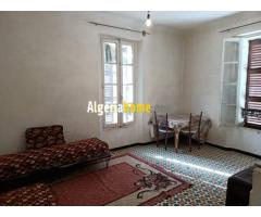 Location Appartement F2 Constantine