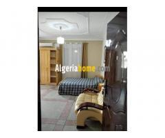 Location Appartement Tizi Ouzou longue et courte durée
