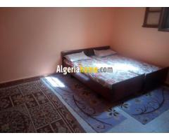 Location Appartement Jijel Emir abdelkader