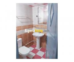 Location Appartement F2 Mostaganem