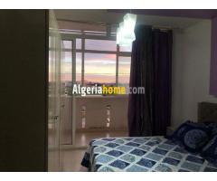 Vente Appartement T4 Oran meublé