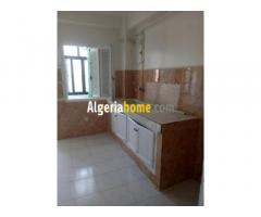 Location Appartement F3 Tlemcen