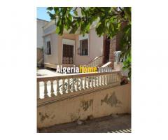 Maison a vendre a Saint Hubert ORAN