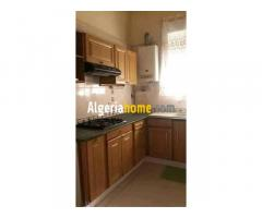 Location Appartement F3 Alger Centre