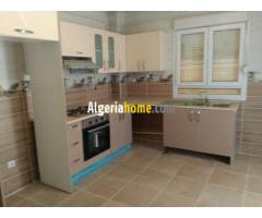 Location Appartement Alger Reghaia