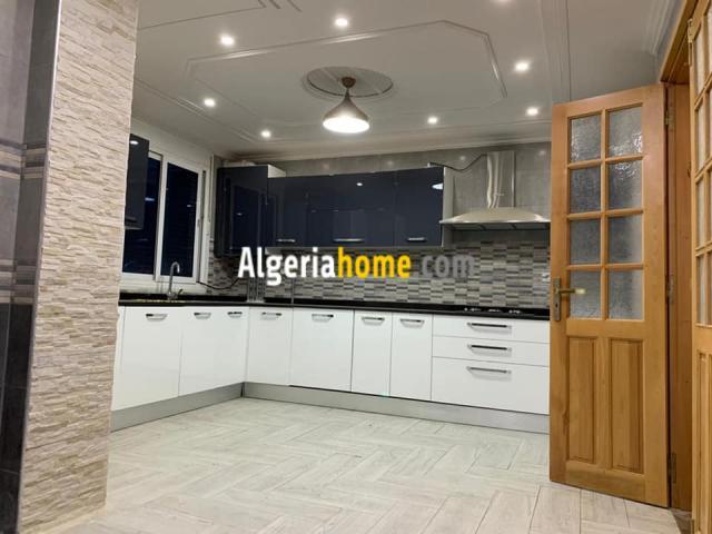 Vente appartement F6 promotionnel Oran