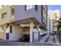 Vente appartement Alger Staoueli